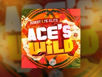 Aces Wild Artwork