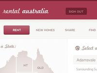 Rental Site 1