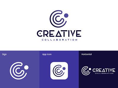 Creative Logo logo conceptual concept c logo logo design concept logodesign best logo creative logos creative creative logo