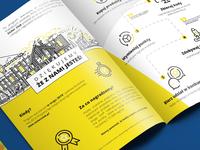 Leaflet Design print branding design leaflet