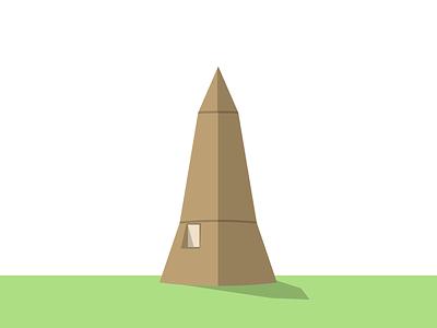 Giessen Bunker giessen bunker sketchapp vector