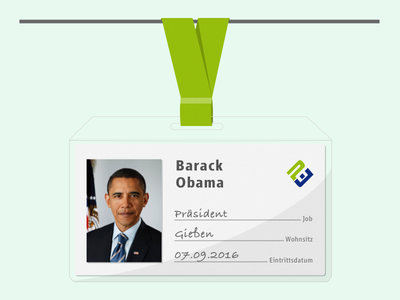 Name Badge id card badge name badge sketchapp vector