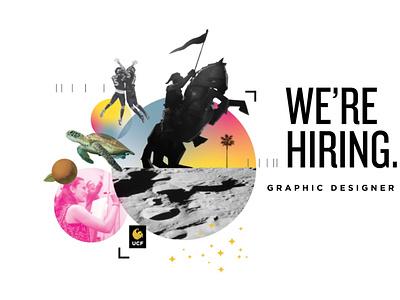 Designer Wanted design