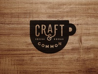 Craft & Common Coffee + Goods