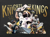 From Knights To Kings