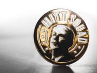 Hitt Squad commemorative pin