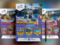Travel Flyer