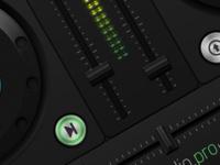 Audio UIKit (continued)