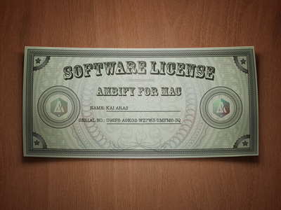 Software License (full)