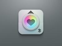 HeartMon Icon