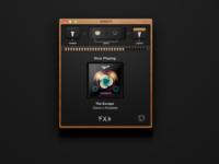 Ambify Mac UI (V2)