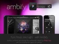 Ambify Website
