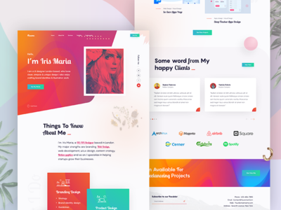 Resume Theme Designs Themes Templates And Downloadable