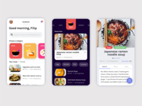 Good Food - App With Recipes