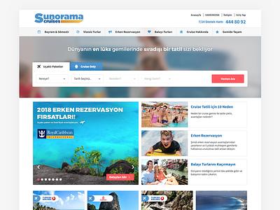 Sunorama Cruises luxury sunorama cruise holiday cruises celebrity azamara caribbean royal