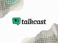 Talkcast Rebranding