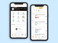 Socio Event App Feature List and Session Calendar