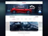 Honda Official Turkey