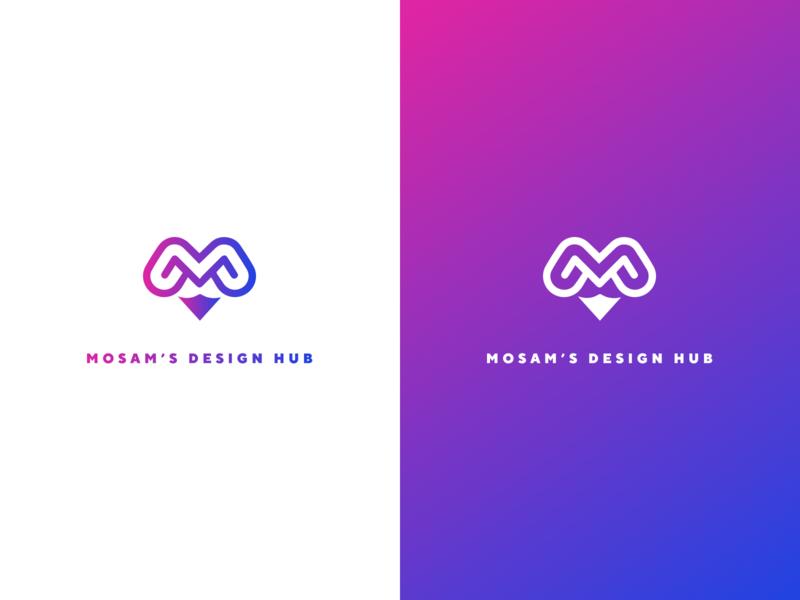 Designer Logo typography vector daily ui logodesignchallenge appicon icon brand design branding logodesigner logotype designhub design graphicdesign ux ui logodesign logo