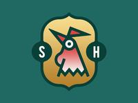 SOH Monogram