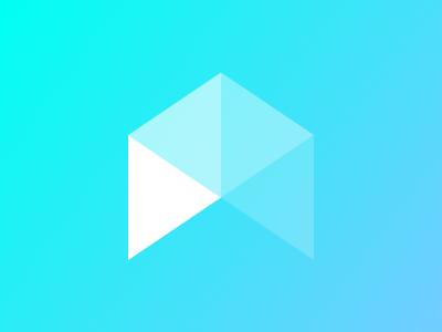 New project, branding gradients gradient ux ui logo badge branding
