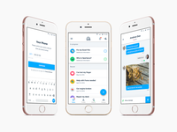 Task App Design