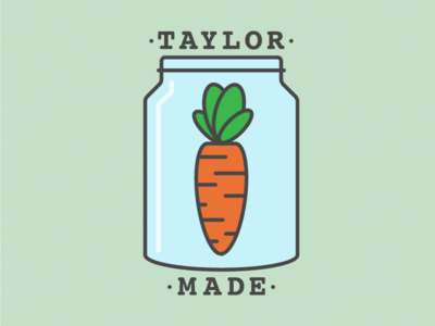 Logo for Taylor Made Prepared Meals