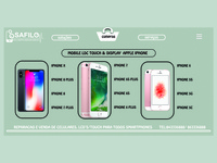 Safilo Mobile CellShop