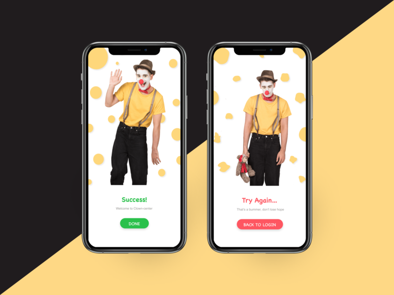 Flash Message Daily UI #011