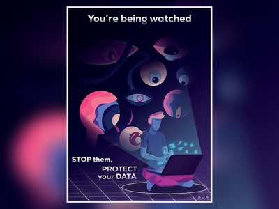 Data Privacy Poster