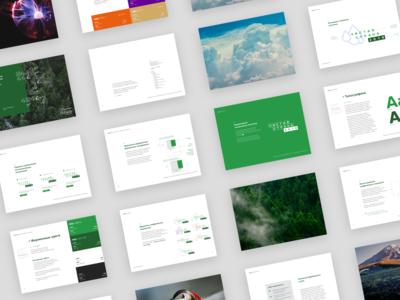 identity project brandbook