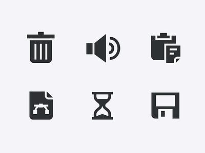 Icons for Developers developer set icon
