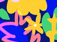 Flower Crop