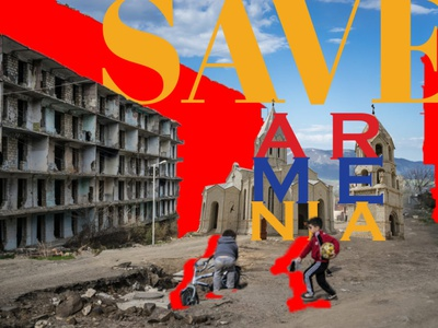 SAVE ARMENIAN LIVES children war artsakh armenian armenia