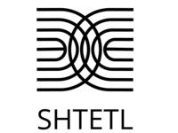 Shtetl Logo. Jewish settlements