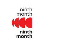Ninth Month - Identity for School of Communication