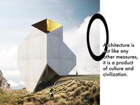 Wafai Identity - architect and design