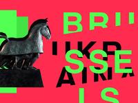 Brussels Ukraïna Review - Magazine