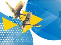 Promote Ukraine Identity