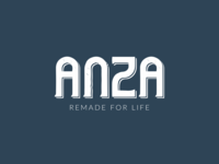 Logo Design for Anza