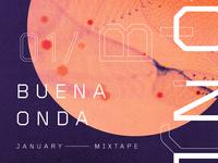 January Mixtape
