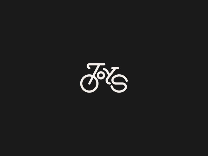 Otoys cycle logos o bycicle byke green yellow vector awards invitation mark identity branding design logo