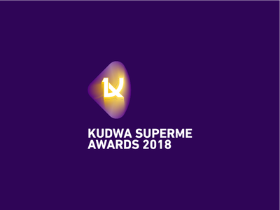Kudwa Superme Awards 2018 2018 design logo awards kudwa