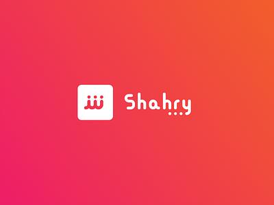 Shahry logo logo