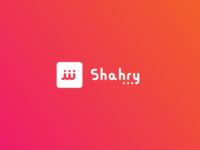 Shahry logo