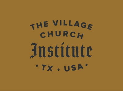 The Village Church Institute