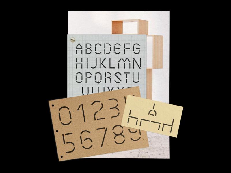 Assembly Typeface