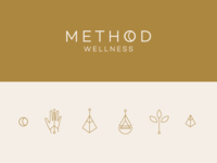 Method Icon Set