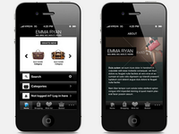 App design for Barakinda