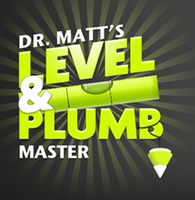 Level & Plumb Master